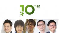 【大阪開催】JFRA 10th Anniversary「2030年の寄付とファンドレイジングを考える」オープンセミナー第1弾!