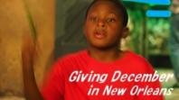 米国ニューオリンズにて「あなたにとって寄付とは?」をテーマに話し合い、様々な考え方をシェアします。