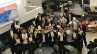 出版一周年記念イベント 渋澤健@福岡<br /> 『寄付をしてみよう、と思ったら読む本』<br /> よりよい社会のためのお金の循環