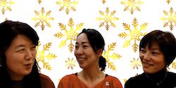 コモンズ投信株式会社 | 【オンライン】 ぱふーむの『あることないこと』 Giving December 寄付について! マーケティング部の3人が、今年どんな寄付をしたのかお話しします。(12月3日(木) 12:30〜12:50)